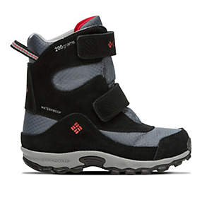 Botte Velcro Parkers Peak™ Junior