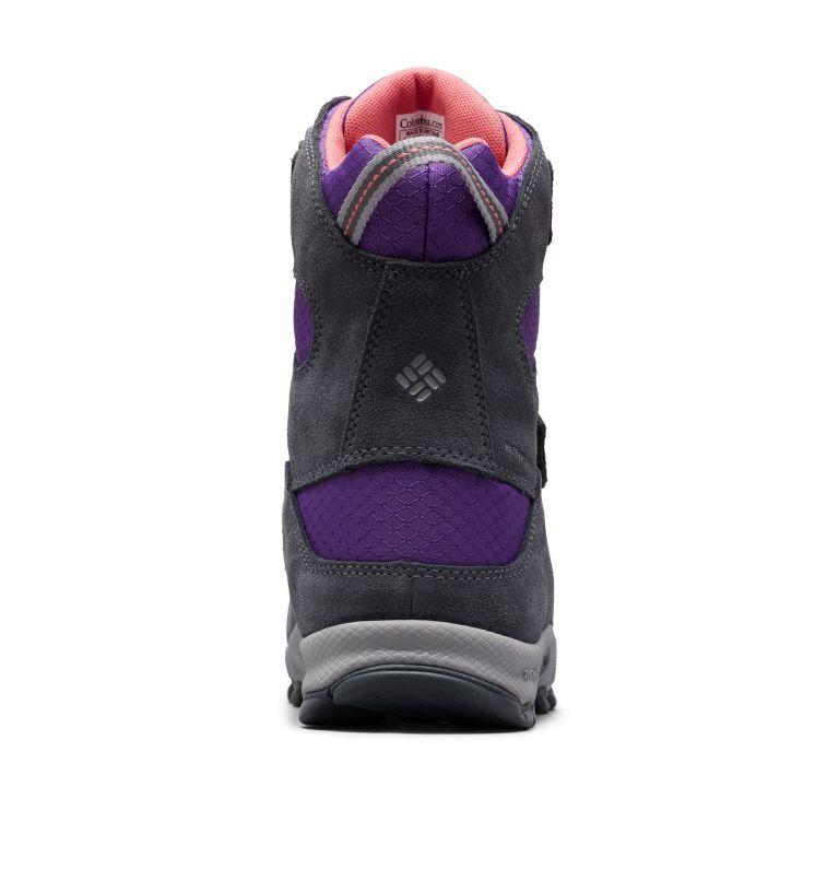 Parkers Peak™ Velcro Schuh Mit Klettverschluss Junior Parkers Peak™ Velcro Schuh Mit Klettverschluss Junior, back