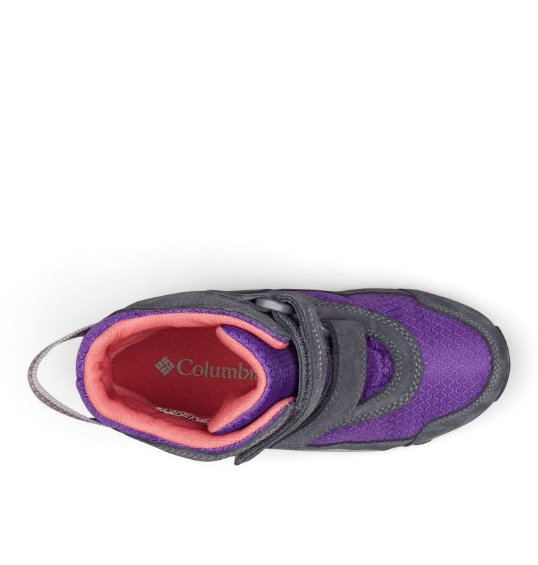 Parkers Peak™ Velcro Schuh Mit Klettverschluss Junior Parkers Peak™ Velcro Schuh Mit Klettverschluss Junior, top
