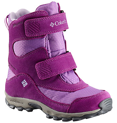 Botte Velcro Parkers Peak™ Junior , front