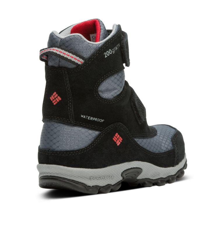 Scarponi Parkers Peak ™ Velcro da Bambino Scarponi Parkers Peak ™ Velcro da Bambino, 3/4 back