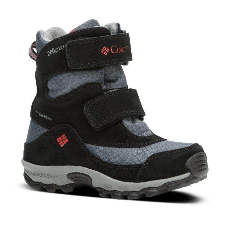 Scarponi Parkers Peak ™ Velcro da Bambino Scarponi Parkers Peak ™ Velcro da Bambino, 3/4 front