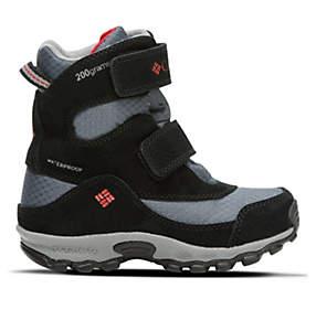 Kids' Parkers Peak ™ Velcro Boots