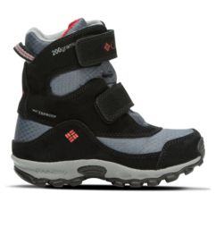 Youth Parkers Peak ™ Velcro Boots