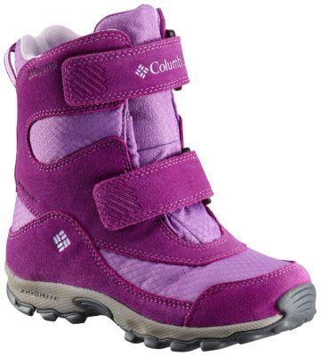 Little Kids' Parkers Peak™ Velcro Boot | Tuggl