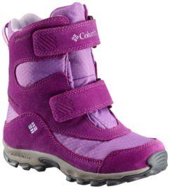 Little Kids' Parkers Peak™ Velcro Boot