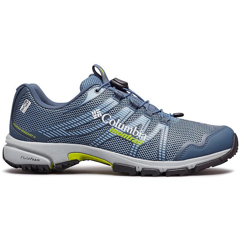 Men s Mountain Masochist IV OutDry Running Shoes  dc725c95ef