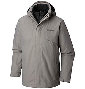 Men's Bugaboo™ II Insulated Interchange Jacket