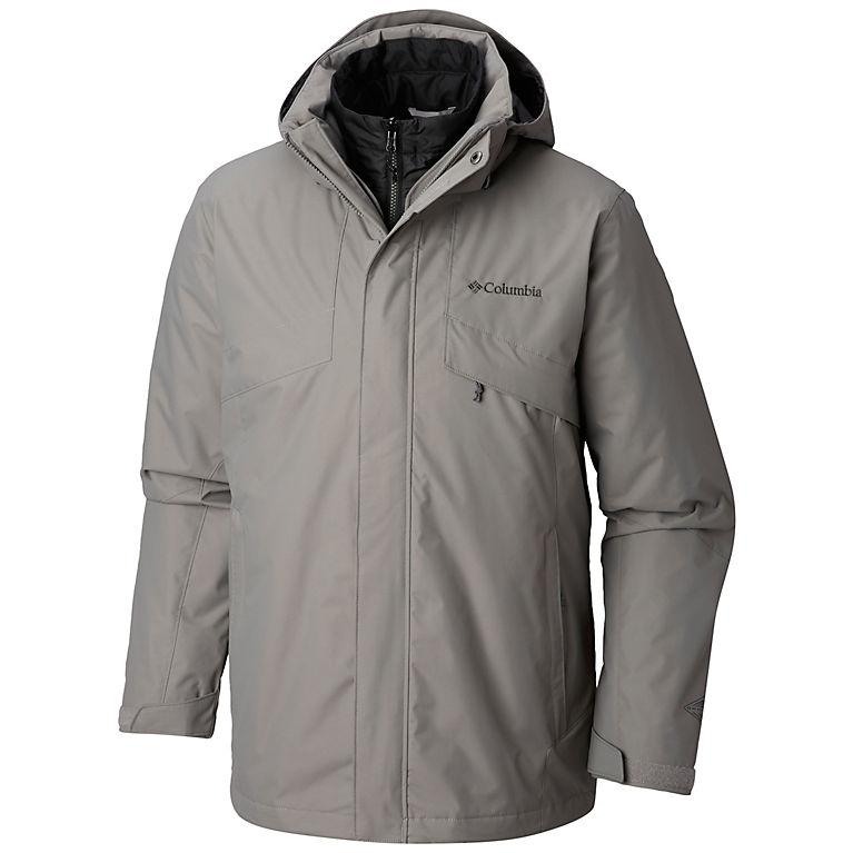 f7700266c332 Men s Bugaboo II Insulated Interchange Jacket