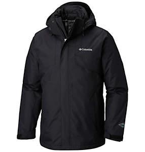 Men's Bugaboo™ II Insulated Interchange Jacket
