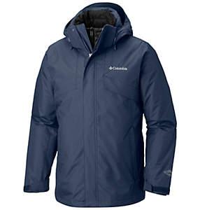 Men's Bugaboo™ II Insulated Interchange Jacket - Big