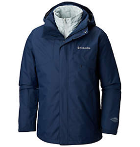 Men's Bugaboo™ II Insulated Interchange Jacket - Tall