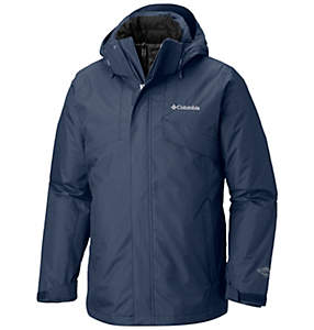 Men's Bugaboo™ II Insulated Interchange Jacket - Tall