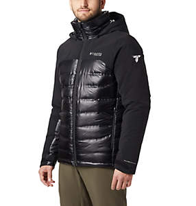 Men's Heatzone 1000 TurboDown™ II Jacket