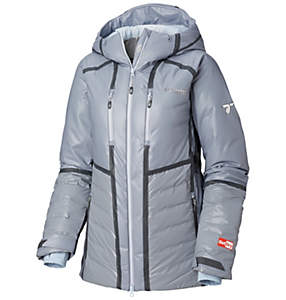 Women's OutDry™ Ex Diamond Piste Jacket