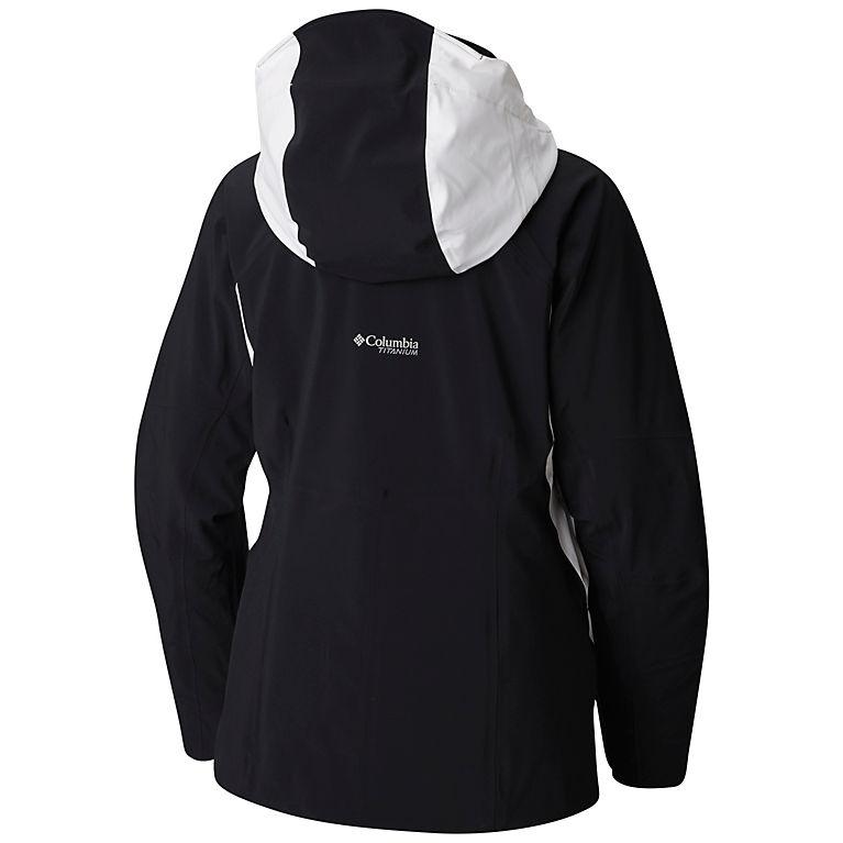 95f406ff768 Women s Snow Rival Jacket—Plus Size