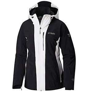 Women's Snow Rival™ Jacket-Plus Size