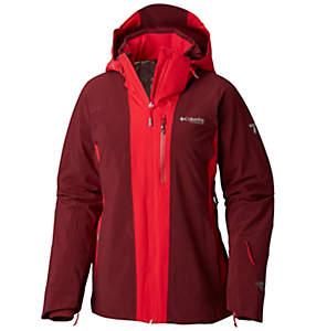 Women's Snow Rival™ Jacket-Plus Size