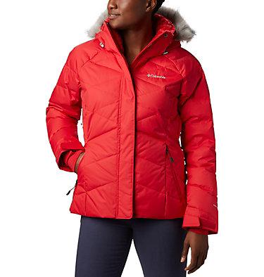 LayD Down™ II Skijacke für Damen , front