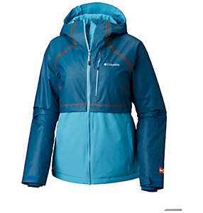 Women's OutDry™ Glacial Hybrid Jacket