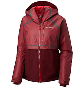 Women's OutDry™ Glacial Hybrid Jacket