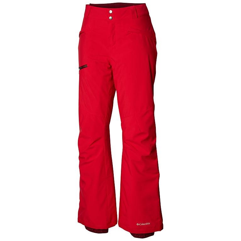 Women\'s Wildside Pants—Plus Size | Columbia.com