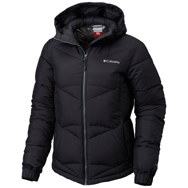 072965019e15 Women's Pike Lake Hooded Jacket | Columbia.com