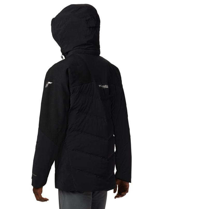 Powder Keg™ II Down Ski Jacket Powder Keg™ II Down Ski Jacket, back