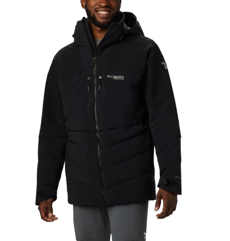 Powder Keg™ II Down Ski Jacket Powder Keg™ II Down Ski Jacket, front