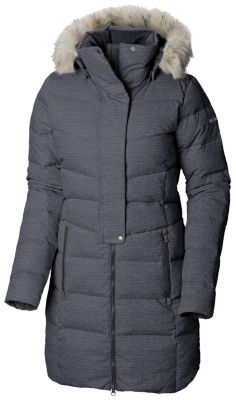 Women's Crystal Caves™ Mid Jacket
