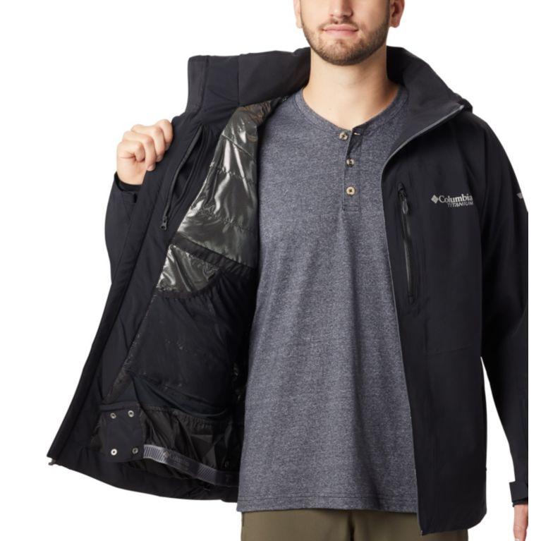 ef816be2f Men's Snow Rival Jacket | Columbia.com