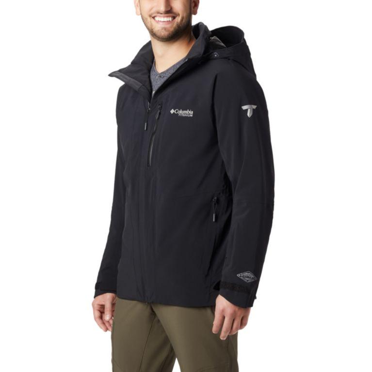 62dfc3a23b57d4 Men's Snow Rival Jacket | Columbia.com