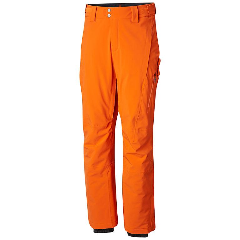 9a9716511c8 Backcountry Orange Men s Snow Rival™ Pant