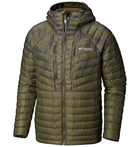 Men's Altitude Tracker™ Hooded Jacket