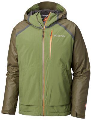 OutDry™ Glacial Hybrid Jacket
