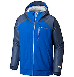 Men's OutDry™ Glacial Hybrid Jacket