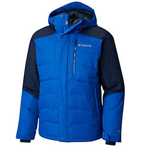 Men's Up North™ Down Jacket