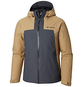 Top Pine™ Insulated Rain Jacke