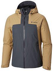 1b665b320b63c Men s Top Pine™ Insulated Rain Jacket