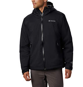 Top Pine™ Insulated Rain Jacke