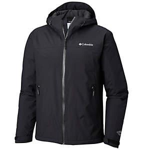 Men's Top Pine™ Insulated Rain Jacket - Tall