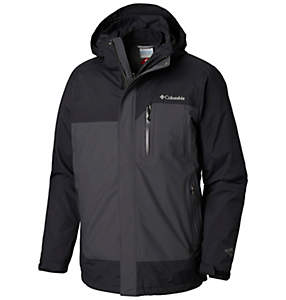 Men's Summit Crest™ II Interchange Jacket