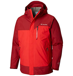 Men's Summit Crest™ II Interchange Jacket