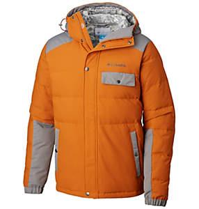Men's Winter Challenger™ Hooded Jacket