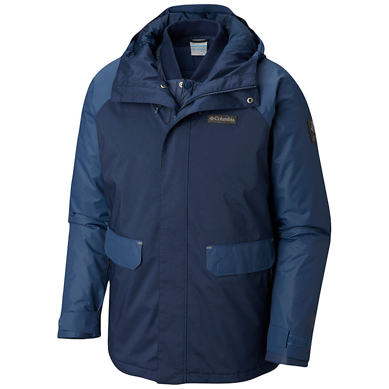 1700c7a4498 Men s Northbounder Interchange Jacket