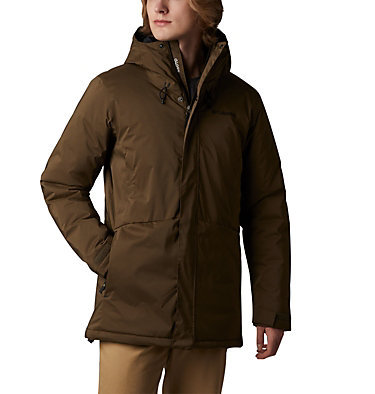 Parka Northbounder™ TurboDown™ para hombre , front
