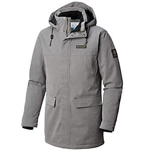 Men's Boundary Bay™ Parka