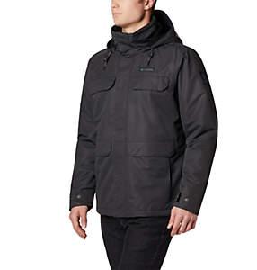 Men's Casual Jackets & Coats | Columbia Sportswear