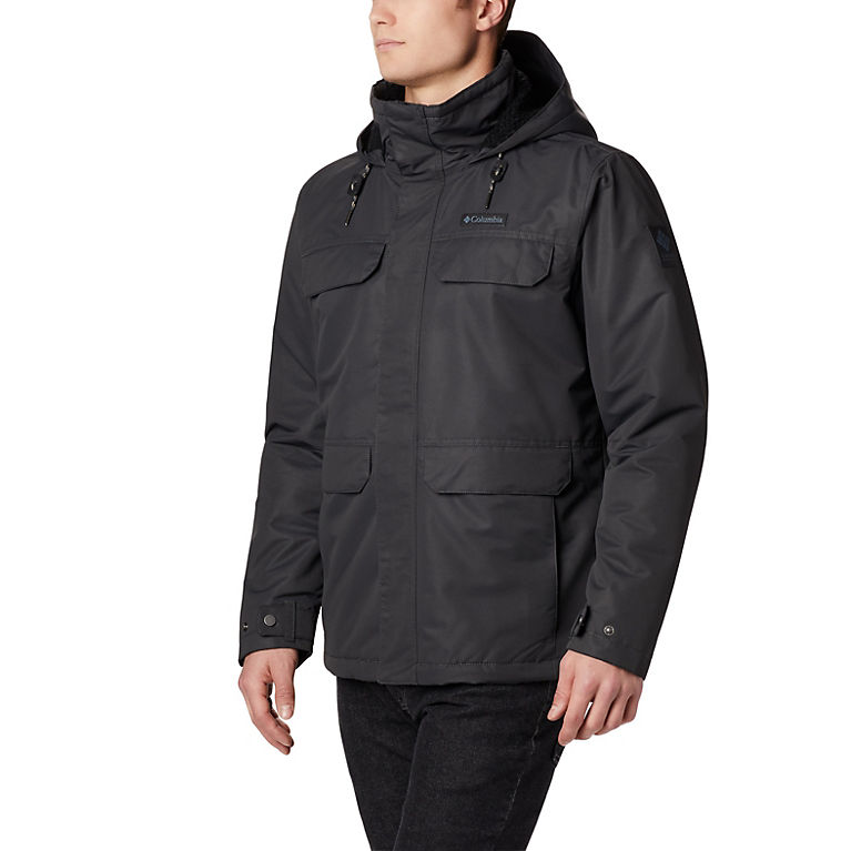 a76ce25327f Shark Men s South Canyon™ Lined Jacket