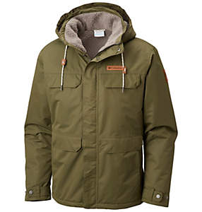 a7bbf657dffed Men s Winter Insulated Puffer Jackets